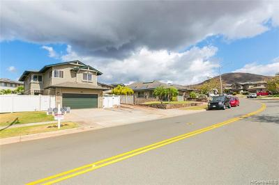 Kapolei Single Family Home For Sale: 92-2011 Kulihi Street