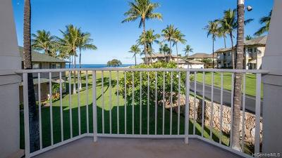 Honolulu County Condo/Townhouse For Sale: 92-1001 Aliinui Drive #19C