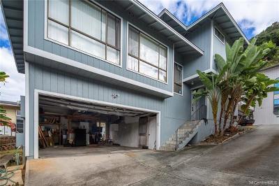 Condo/Townhouse For Sale: 1751 10th Avenue #A