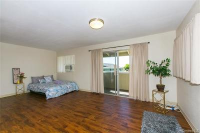 Waipahu Condo/Townhouse For Sale: 94-724 Paaono Street #Y12