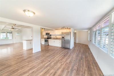 Waianae Single Family Home For Sale: 86-031 Hoaha Place