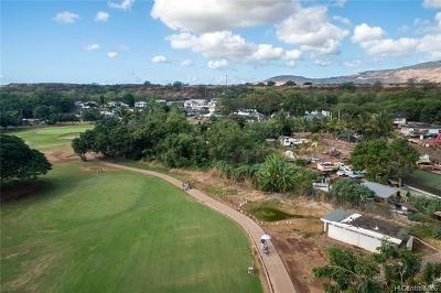 Ewa Beach Residential Lots & Land For Sale: 91-2126a Fort Weaver Road