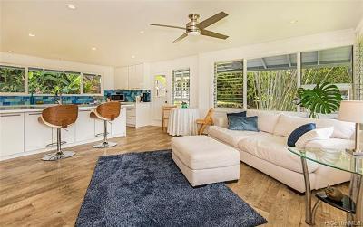 Single Family Home For Sale: 3003 Hoaloha Place