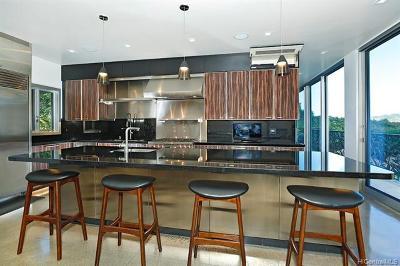 Kailua Single Family Home For Sale: 42-331 Old Kalanianaole Road
