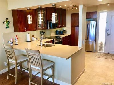 Waianae HI Condo/Townhouse For Sale: $562,000