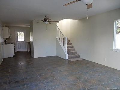 Waianae Single Family Home For Sale: 87-1099 Oheohe Street