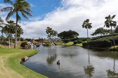kapolei Condo/Townhouse For Sale: 92-1526 Aliinui Drive #2204