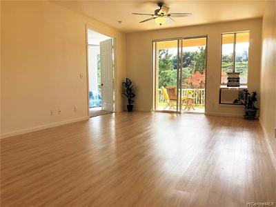 Mililani Condo/Townhouse For Sale: 95-968 Wikao Street #H-102