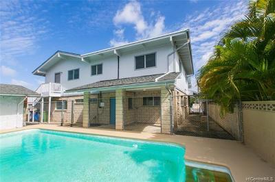 Kailua Rental For Rent: 416 Keolu Drive