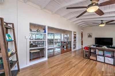 Single Family Home For Sale: 5025 Poola Street