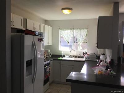 Kailua Single Family Home For Sale: 76-314 Wana Street #52A