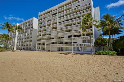Waianae HI Condo/Townhouse For Sale: $345,000
