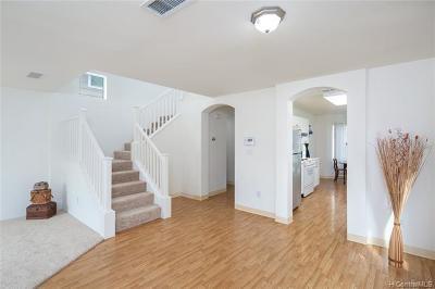Single Family Home For Sale: 91-6441 Kapolei Parkway