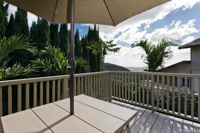 Single Family Home For Sale: 92-1113 Makamai Loop