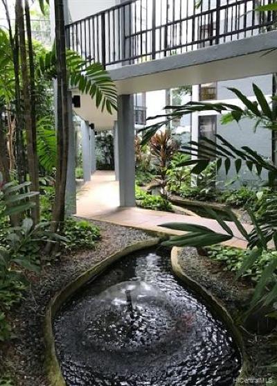 Kailua Rental For Rent: 1030 Aoloa Place #111B