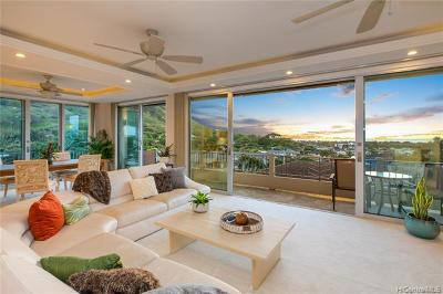 Honolulu Single Family Home For Sale: 3518 McCorriston Street