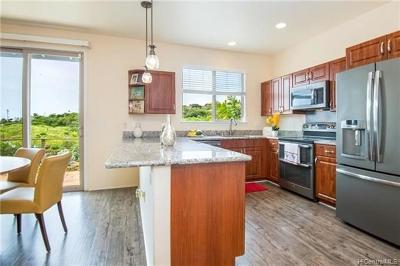 Kapolei Single Family Home For Sale: 92-736 Kuhoho Place
