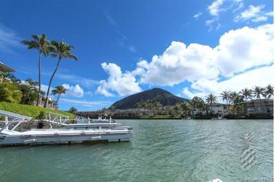 Condo/Townhouse For Sale: 7007 Hawaii Kai Drive #H23