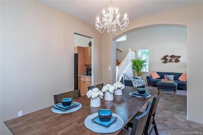 Single Family Home For Sale: 91-1268 Kaiopua Street