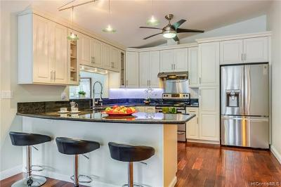 Single Family Home For Sale: 1530 Ala Iolani Place