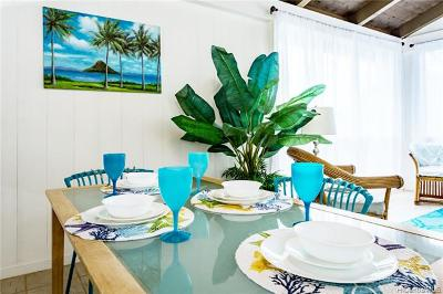 Single Family Home For Sale: 92-314 Kaiaulu Place