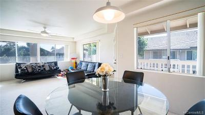 Condo/Townhouse In Escrow Showing: 92-1491 Aliinui Drive #26B