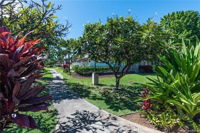 Ewa Beach Condo/Townhouse For Sale: 91-2089 Kaioli Street #403
