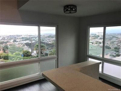 Single Family Home For Sale: 1905 Naio Street #1