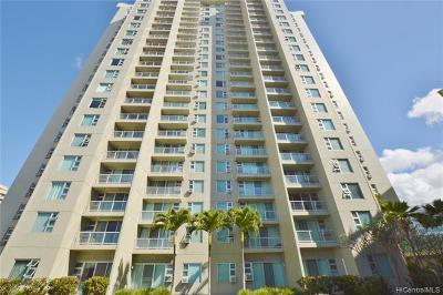 Condo/Townhouse For Sale: 215 N King Street #803