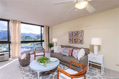 Kailua Condo/Townhouse For Sale: 322 Aoloa Street #1410
