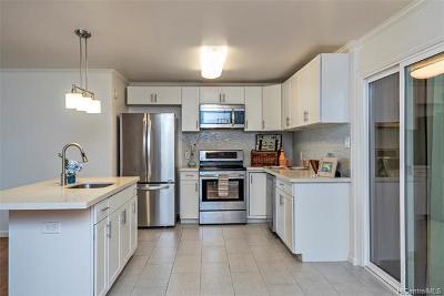 Single Family Home For Sale: 531 Hoomalu Street