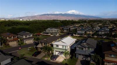 Ewa Beach Single Family Home For Sale: 91-6221 Kapolei Parkway #202