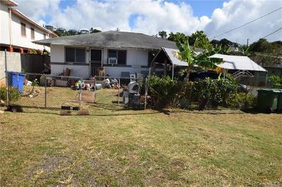 Multi Family Home For Sale: 3804 Salt Lake Boulevard