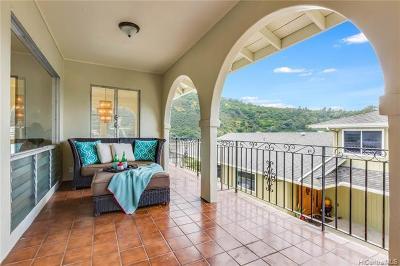 Multi Family Home For Sale: 1530 Ala Iolani Place