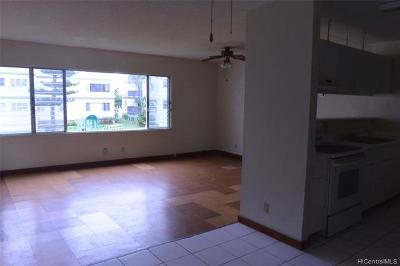 Kaneohe Condo/Townhouse For Sale: 46-267 Kahuhipa Street #C107