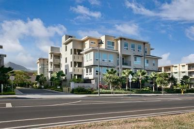Condo/Townhouse For Sale: 455 Kailua Road #4303