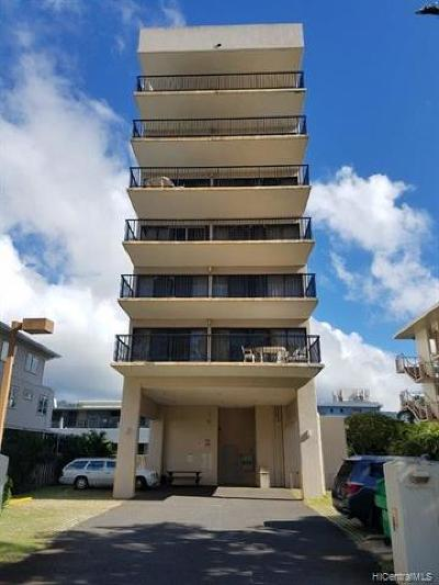 Honolulu Multi Family Home For Sale: 2942 Date Street