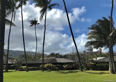 Honolulu County Condo/Townhouse For Sale: 68-615 Farrington Highway #17 B