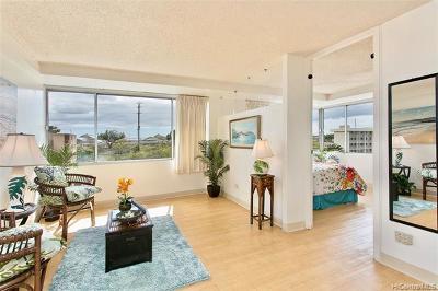 Honolulu Condo/Townhouse For Sale: 2888 Ala Ilima Street #908