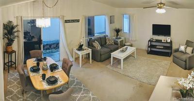Ewa Beach Single Family Home For Sale: 91-105 Kuhialoko Place