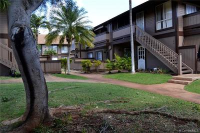 Ewa Beach Rental For Rent: 91-1059 Puamaeole Street #5C