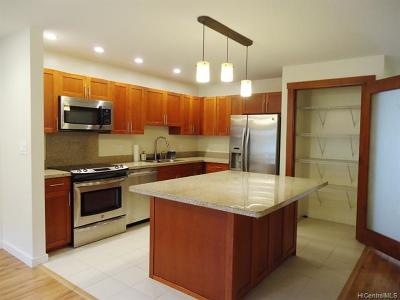 Mililani Condo/Townhouse For Sale: 95-060 Waikalani Drive #C204
