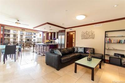 Kapolei Condo/Townhouse For Sale: 92-104 Waialii Place #O-711