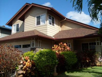 kapolei Rental For Rent: 91-1448 Halahinano Street