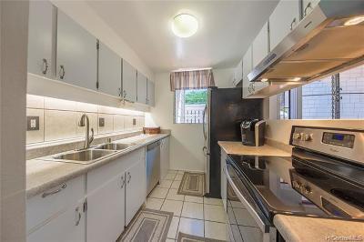 Mililani Condo/Townhouse For Sale: 94-360 Hokuala Street #191