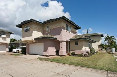 Kapolei Single Family Home For Sale: 91-1018 Aukahi Street
