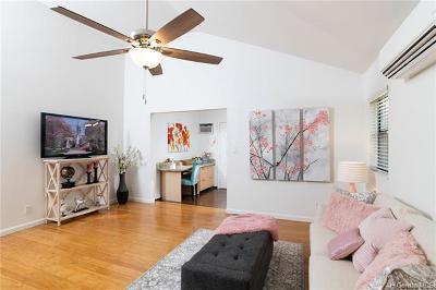 Waipahu Single Family Home For Sale: 94-1014 Awalua Street