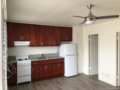 Honolulu Rental For Rent: 1643 Liliha Street