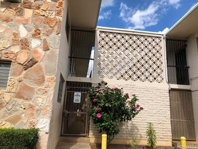 Condo/Townhouse For Sale: 94-245 Leowahine Street #113