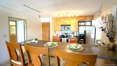 Honolulu Condo/Townhouse For Sale: 5090 Likini Street #904